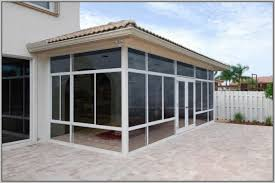 Patio Enclosures Tampa Screened Patio Enclosures Jacksonville Fl Patios Home Design