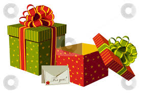 christmas present boxes christmas gifts boxes library vector clipart photo