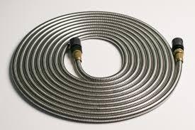 metal garden hose showtvshop com