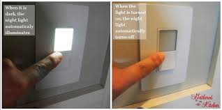 legrand radiant night light how to install a night light electrical switch gathered in the kitchen