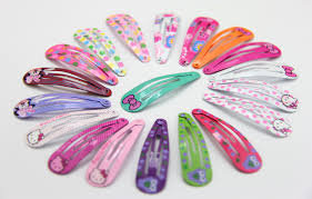 hair clip types hairpin picture more detailed picture about 30pcs bigger size