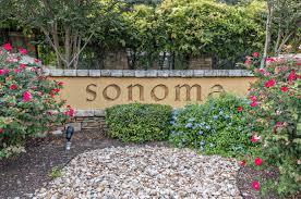 the sonoma neighborhood round rock texas