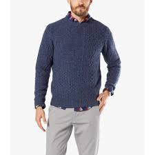 dockers men s clothing sweaters outlet online designer fashion