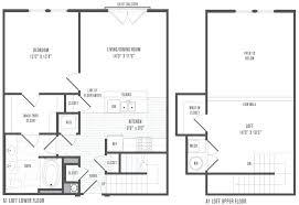 1 story floor plans 1 bedroom cottage floor plans ipbworks