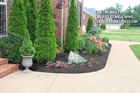 Front Porch Landscaping Ideas by Front Yard Landscaping Ideas Home Landscaping Photos Front