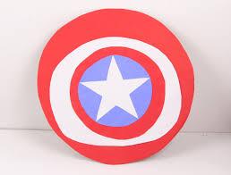 captain america shield jam blog
