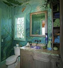bathroom wall paint ideas unique bathroom painting ideas slucasdesigns com