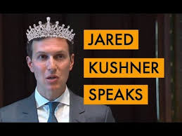 Jared Meme - jared kushner s speaking voice compilation youtube