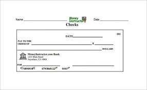 blank check template u2013 30 free word psd pdf u0026 vector formats