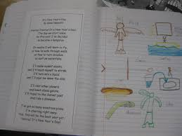 100 third grade poetry worksheets limericks write silly
