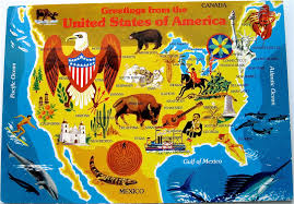 Map Of Mexico With States by Online Maps United States Map With State Names