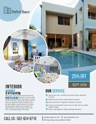 Free Real Estate Brochure Template by The Best Real Estate Flyer For All Realty Companies