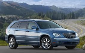 future curbside classic 2004 08 chrysler pacifica u2013 no chernobyl