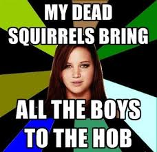 Hunger Games Memes Funny - 21 funny hunger games memes smosh