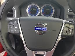 volvo steering wheel review 2013 volvo s60 t6 r design platinum u2013 part 3 the it nerd
