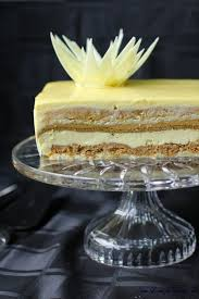 v8 cake leave room dessert