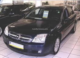 opel zafira comfort klima auto by owners