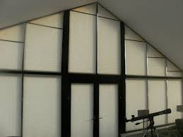 shaped blinds signature blinds is your specialist blinds supplier