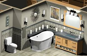 phases of bathroom remodeling in duluth u2014discovery design u0026 agreement