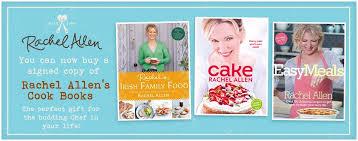 Rachel Allen Dinner Party - rachel allen tv chef cook and cookbook author