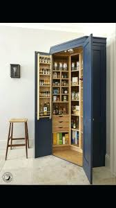 kitchen corner pantry solutions