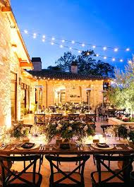Backyard Parties Outdoor Patio Party Ideas U2013 Smashingplates Us
