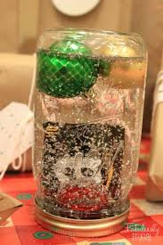 gift card snow globe frugal and creative gift wrapping ideas fabulessly frugal