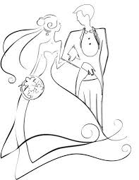 dessin mariage dessin mariage free images at clker vector clip