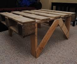 Hokku Designs Coffee Table Coffee Table Pallet Coffee Table On Wheels Hokku Designs