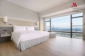 r駸erver une chambre 台北萬豪酒店taipei marriott hotel accueil