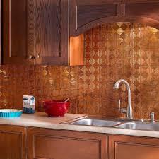 fasade kitchen backsplash panels fasade 24 in x 18 in traditional 4 pvc decorative backsplash