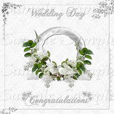 wedding day greetings second marketplace partnership wedding marriage greetings