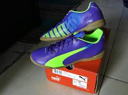 Jual Evospeed Futsal jual sepatu futsal evospeed