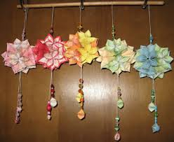 cara membuat origami kusudama d not so secret diary of a housewife meh kita ber origami