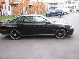 subaru legacy black rims jonhneyking 1997 subaru legacygt sedan 4d specs photos