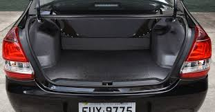 Popular Toyota Etios Sedã 1.5 Platinum deve no pacote e no visual - BOL  @KL48