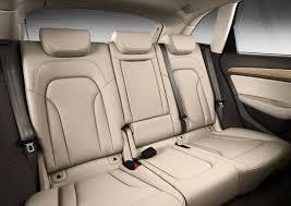 Audi Q5 Inside Audi Q5 2013 Cartype