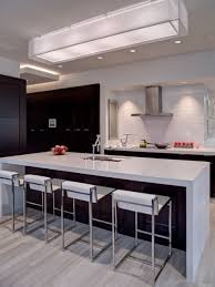 american kitchen ideas american home design waterfall kitchen island design waterfall