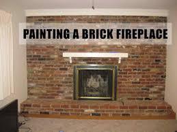 fireplace wall ideas brick wall fireplace makeover cpmpublishingcom