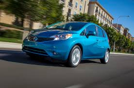 2014 nissan versa note first drive automobile magazine