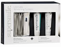 the best tooth whitening options dental products report