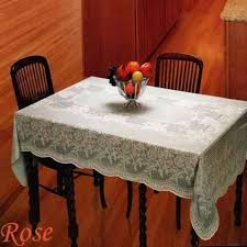 lace vinyl table covers dining table pvc lace vinyl table cloth katwa clasic mumbai id
