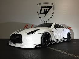 nissan gtr black edition white nissan gtr oak man designs