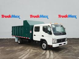 mitsubishi fuso box truck what u0027s the right landscape truck for your landscape business