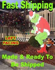 christmas yard art ebay
