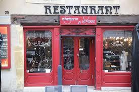restaurant place de chambre metz metz fra restaurant l assiette le verre 29 place de chambre