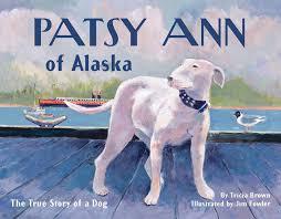 Alaska time travel books images The world famous alaska highway tricia brown books jpg