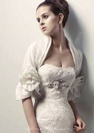 wedding dress jacket gorgeous winter wedding dress jackets byebyebride