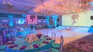 party decor bat mitzvah party decor s sparkling in pearl river