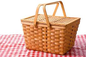 best picnic basket it s a pickanick basket